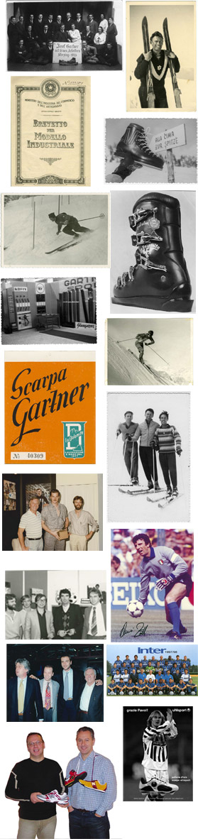 gartner italia new balance